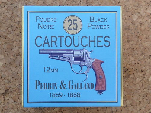 12mm Perrin & Galland