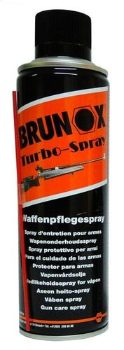 BRUNOX Turbo Spray 300ml