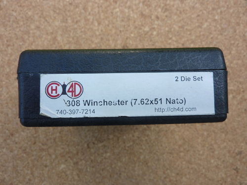 CH4D -- 308 winchester