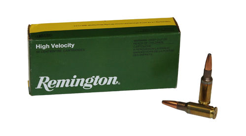 7mm BR - x20 - REMINGTON