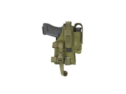 Holster tactique MTS kaki - TASMANIAN TIGER