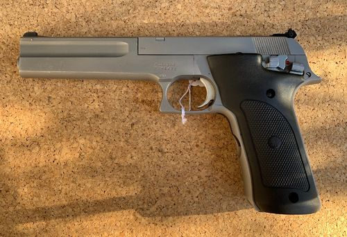 Pistolet Smith et Wesson mod 2206